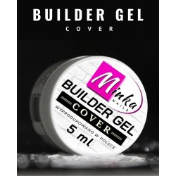 Builder Gel Cover